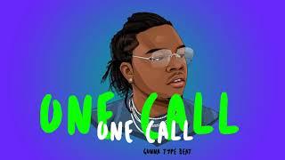 """ONE CALL"" - Gunna x Money Man Type Beat | Trap/Hip-Hop 2019 Video"
