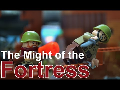 The Might of the Fortress