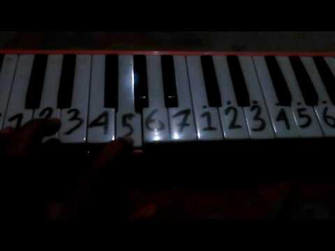 Pianika Vierra kesepian