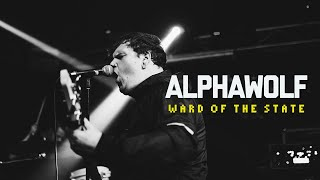 Смотреть клип Alpha Wolf - Ward Of The State