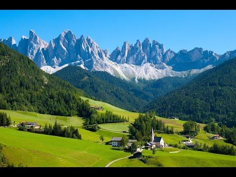 [Doku] Tirol - Leben im Bergland [HD]
