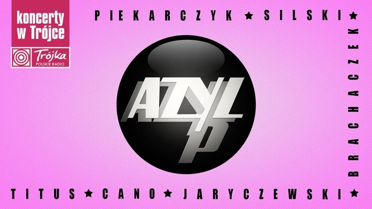 Azyl P. – Azyl P.  i Przyjaciele (album medley)