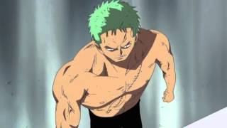 Repeat youtube video Roronoa zoro-AMV | To become the strongest |