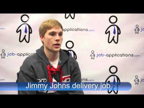 Jimmy John's Interview: Questions & Tips Online