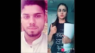 Funny Job Interview ft 4 viral girls musically ! Ft pandey ! Isme Tera ghata ! verma ! @imdjmayank