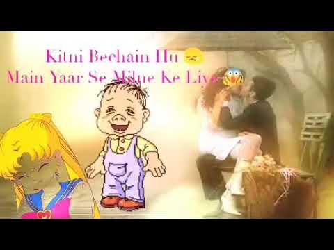 Ek Mulakat Jaruri Hai Sanam What's App Status Video