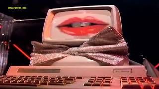 LOVE IS LOVE-CULTURE CLUB-OFFICIAL VIDEO-1984 [ HD ]