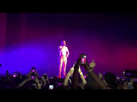 Chance The Rapper Live - Mixtape