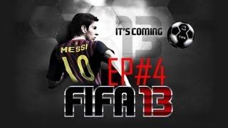 FIFA 13 Ultimate Team EP 3 RTD 1