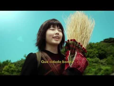 Trailer do filme O Serviço de Entregas da Kiki