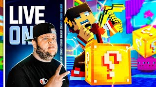 LIVESTREAM: PIXELMON DA NOITE | AM3NlC