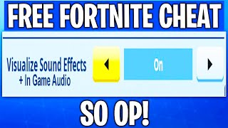 How to cheat for free in Fortnite... (Get lots of wins EASY)