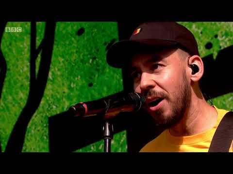 Sum 41 ft. Mike Shinoda - Faint [Linkin Park Cover] (LIve at Reading and Leeds 2018)