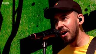 Sum 41 Ft. Mike Shinoda Faint Linkin Park Cover LIve at Reading and Leeds 2018.mp3