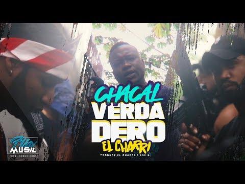 El Charri - Chacal Verdadero (Video Oficial)