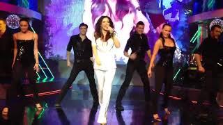 Ани Лорак - С первого взгляда (Live)