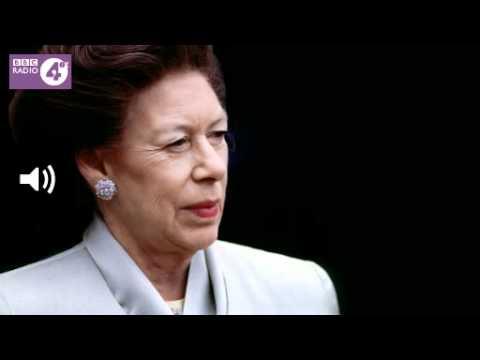 Princess Margaret Radio interview