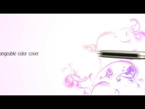 Nokia 1800 - Video Promo