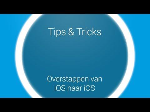 10088b1ff2f807 Overstappen van iPhone naar iPhone - Belsimpel