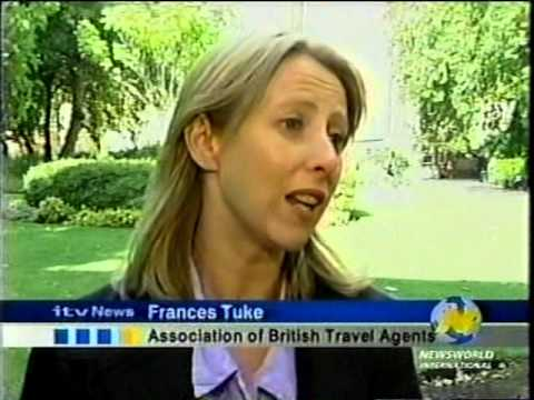 ITV 6:30pm News, August 20, 2004