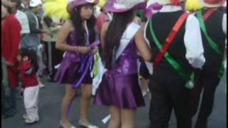 carnaval 2009 tenancingo tlaxcala (martes 24 de feb) djlaratamix