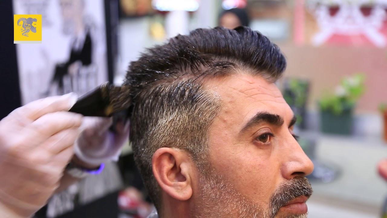8 Dakikada Beyaz Saçlardan Kurtulun Tek Kullanımda 2 Hafta Kalıcı Etki