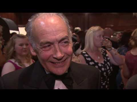 Showjumping - Alastair Stewart interview at the 2013 Awards Ball