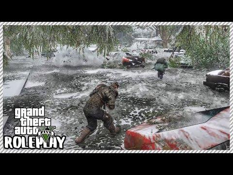 GTA 5 Roleplay - We Got 'AMBUSHED'   RedlineRP #317 thumbnail