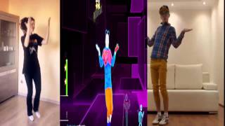 Just Dance 2015 Its My Birthday Bollywood Dance *5 Stars* Collab Remix