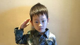 王宝强与8岁儿子通话,儿子一开口暴露教养,网友还好没跟她妈 | 娛樂新聞 Grant Everet