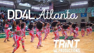 DD4L Dancing Dolls of Atlanta Fieldshow | Buck or Die Chicago (2019)