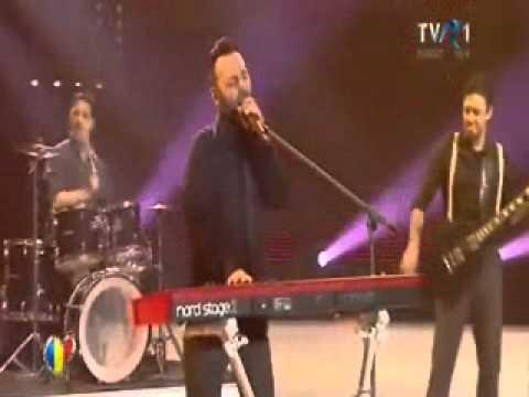 Ovi - Medley Nimeni&Eu si Tu [ESC 2013 Romania]