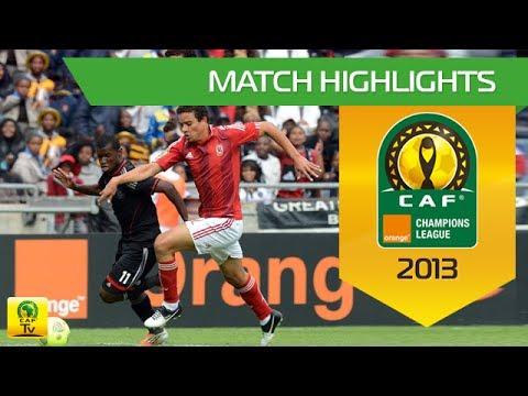 Orange CAF Champions League 2013