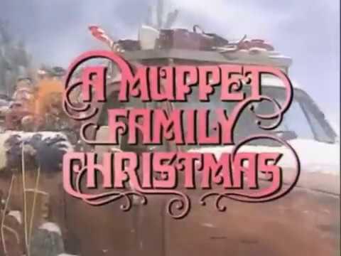 1987's Muppet Family Christmas