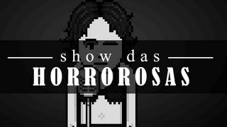 show das horrorosas   desenho   pardia show das poderosas habbo hotel