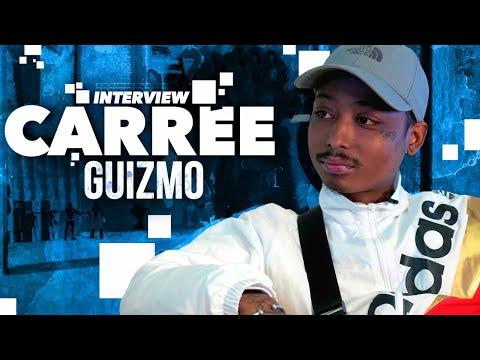 Youtube: Guizmo Interview Carrée: Ses enfants, son rappeur préféré, sa rédemption, GPG 2, DBZ…