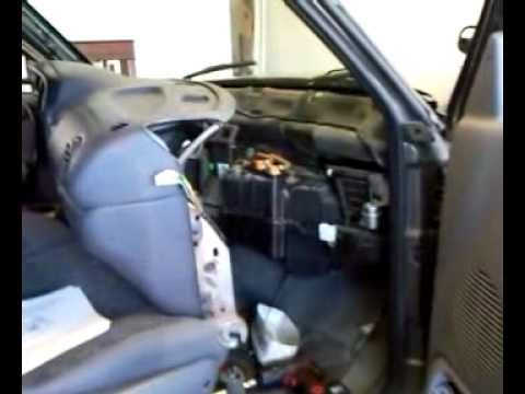2004 Jeep Grand Cherokee Door Wiring Diagram moreover Heat 1995 Suburban Wiring Diagram in addition 2007 Chevy 2500hd A C Wiring Diagram also Hvacproblems additionally Replace Blend Door Actuator. on 1994 chevy silverado heater blend door actuator