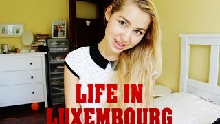 LIFE IN LUXEMBOURG: Advantages And Disadvantages