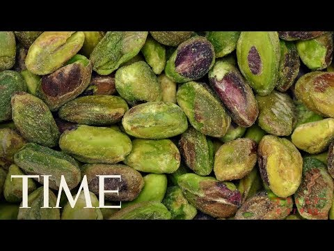 Are Pistachios Healthy? Here's What Experts Say   TIME