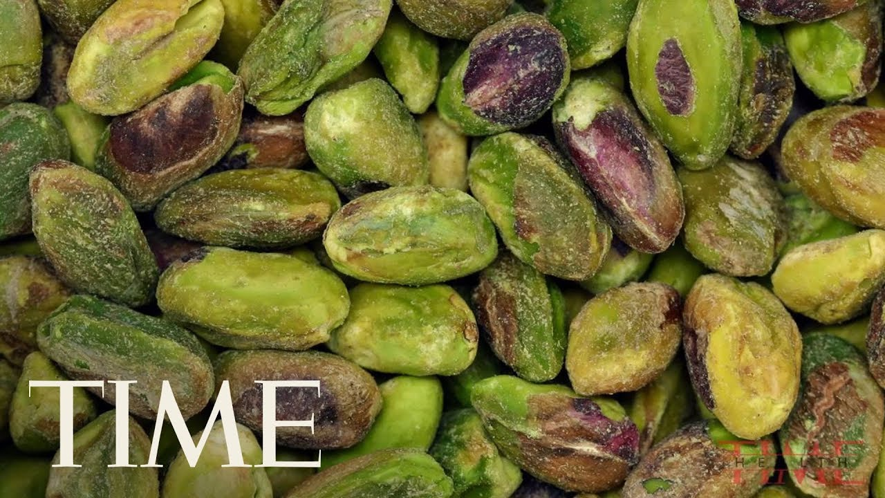 Are Pistachios Healthy? Here's What Experts Say | TIME