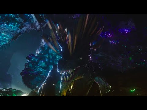 ARK: Survival Evolved Official Aberration Expansion Pack Launch Trailer