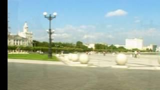 """""""Новороссийск"""" клип под песню гр. Синева 7 дшд(г)"""