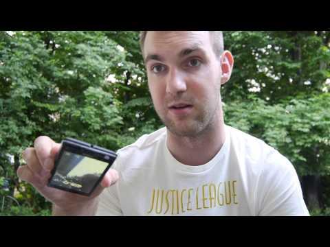 Sony Xperia L okostelefon kicsomagoló videó   Tech2.hu