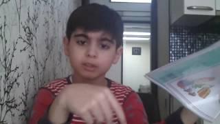 Уроки русского языка с Pаулем видео ~4