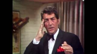 Dean Martin - Compilation of 26 Songs in his Variety Show
