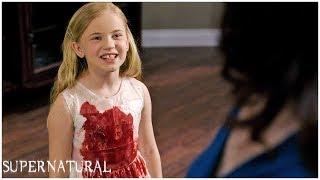 Демон Лилит вселилась в маленькую девочку | Сверхъестественное