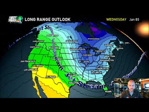 Ski Southeast Forecast for 12/29/2017: Epic cold air in place well into 2018