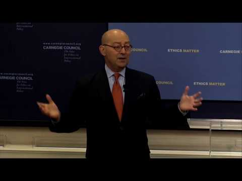 Admiral James Stavridis: Sea Power: The History and Geopolit