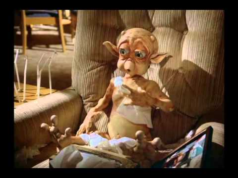 Mac and Me - Movie Review - YouTube