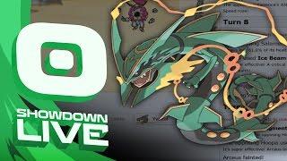 Pokemon OR/AS!